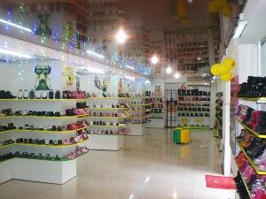 Интернет магазин детской обуви Харьков