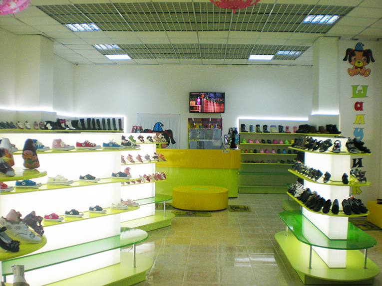 Интернет магазин в Харькове обувь