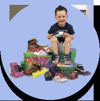 Дитяче взуття в інтернет магазині від тм